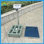 带Modbus RTU通讯电子秤,60公斤台秤
