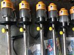 SB-3-316L高速防爆电动抽液泵