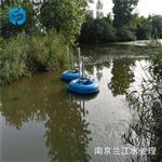 DSA101-0.75增氧曝气机 浮筒曝气机