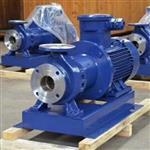 CQB不锈钢磁力泵,不锈钢磁力离心泵