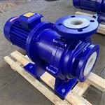 CQB-F氟塑料磁力泵,衬氟塑料磁力泵,氟塑料耐酸碱磁力泵