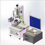 顶针探针荷重位移阻抗试验机
