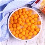 TFSD70膨化巨莱福芝士玉米球机器 休闲零食切达奶酪膨化球加工设备
