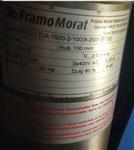 FRAMO MORAT减速机机械密封126789