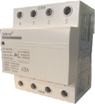 安科瑞三相自复式过欠压保护器配电线路保护装置