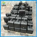 价格便宜的铸铁砝码,25千克电梯砝码生产厂家