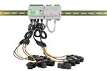 安科瑞导轨式三相多回路功能物联网低压电力仪表