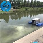 南京兰江旅游湖微纳米增氧机
