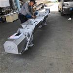 南京兰江LYS-219不锈钢螺旋压榨机厂家