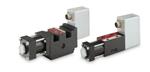 希而科优势供应欧洲进口产品Moog穆格电磁阀D633系列