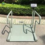 成都轮椅秤报价,300公斤体重秤带232接口