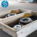 QJB5/4-2500/2-56PSBR池低速推流搅拌器