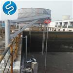 QJB10/12-620/3-480冲压式搅拌器