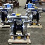 QBY3新型气动隔膜泵