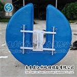 LHJ立式环流搅拌器参数