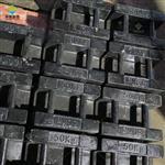 陕西50kg砝码报价,M2级铸铁砝码厂家
