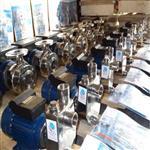 便携式不锈钢卫生级自吸泵,小型不锈钢防爆自吸泵