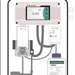 戈普水质硬度测定仪_比色法 更环保