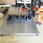地磅1.5*1.5m价格,浙江不锈钢地磅生产厂家