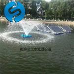杭州太阳能曝气机