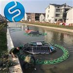 太阳能曝气机监理措施
