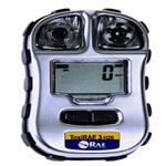 个人用单有毒气体检测仪