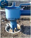 XLCS型旋流沉砂池除污机供应