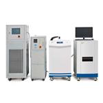 核磁共振纳米孔隙分析仪 NMR cryoporometry