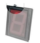 CRAMEDA INTERSYS AG  UB010SO UB010S0工业显示器