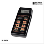 HI8424防水型便�y式pH/ORP/�囟�y定�x