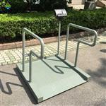 带蓝牙通讯接口的轮椅称,透析体重称价格