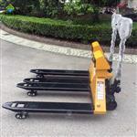 连云港2吨叉车秤厂家,带电子秤的手压叉车