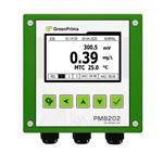 英国GreenPrima_水中氨氮在线检测仪