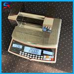 型号PTL-20kg精度0.1g计数型电子秤 大秤盘