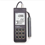 HI98360防水型便�y式EC/TDS/NaCI/�囟�y定�x