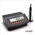 HI2400�_式溶氧/�和溶氧�y定�x