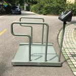 轮椅体重秤,300kg带打印轮椅秤价格