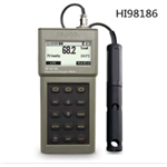 HI98186-0便�y式高精度BOD溶解氧�y定�x
