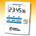美国Traceable®语音计时器