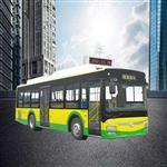城市公交车走航式气象环境监测系统技术方案