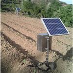 安徽农业气象监测站 土壤墒情气象监测站