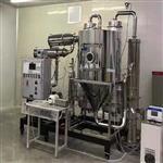 成都乔跃喷雾干燥设备 实验型奶粉喷雾干燥机