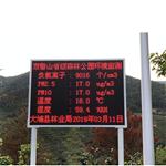 负氧离子自动监测站厂家@市场快讯