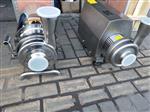 BAW10-24不锈钢卫生离心泵