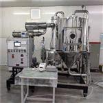 实验室闭式氮气循环喷雾干燥机技术参数