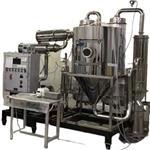 氮气闭路循环喷雾干燥机,厂家供应现货