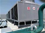 无锡方形1200吨冷却塔