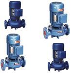 SG立式清水管道泵 管道增压泵