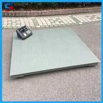 浙江-绍兴5吨电子平台秤,带打印功能地磅秤