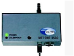 MET ONE远程空气颗粒计数器(传感器)